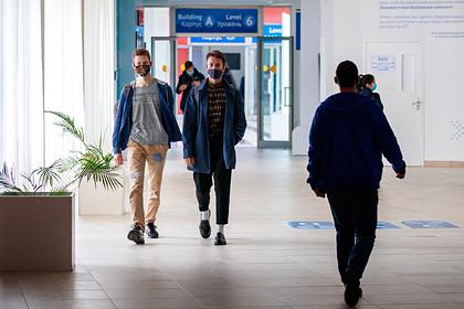 В Минобрнауки рассказали о работе вузов на фоне пандемии COVID-19