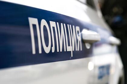 Под Петербургом возле магазина нашли человеческую ногу: Криминал: Силовые  структуры: Lenta.ru