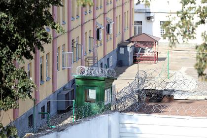 Суд в Минске отказался освободить Колесникову