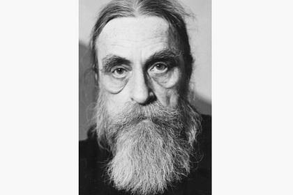 Умер поэт и прозаик Владимир Эрль
