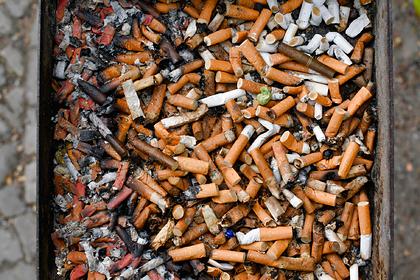 Эпохе курения сигарет предсказали скорый конец