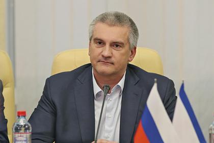 Власти Крыма нашли решение проблемы с водоснабжением
