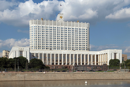 В России утвердили план восстановления экономики