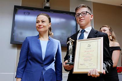 В Оренбурге наградили лауреатов премии «Капитанская дочка»