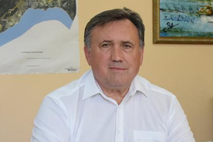 Поддержавший протесты в Белоруссии заммэра Ялты отреагировал на свое увольнение