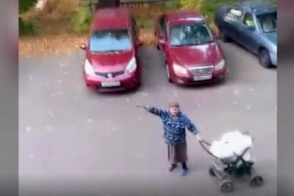 Жители российской многоэтажки пожаловались на коллекционирующего мусор дворника