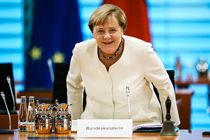 Власти Германии рассказали о своем отношении к «Северному потоку-2»
