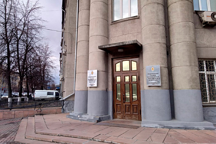 ФСБ задержала судью при получении «гонорара» замягкий приговор
