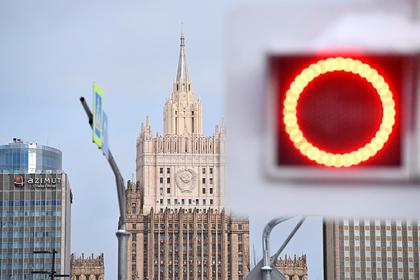 Россия увидела признаки постановки в деле Навального