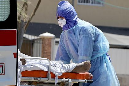 ВОЗ предрекла 2 миллиона жертв коронавируса
