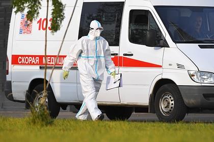 Вакцинацию от гриппа для части россиян предложили сделать обязательной
