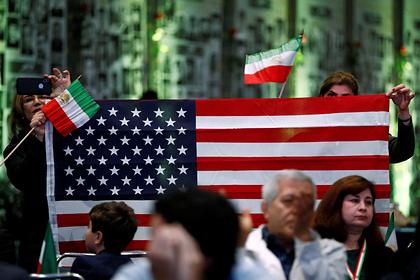 В Иране задумались о санкциях против США за убийства темнокожих