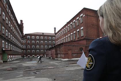 Первой российской документалкой на сервисе Netflix станет фильм про тюрьму