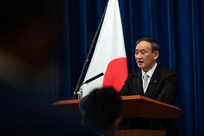 Новый премьер Японии выразил готовность встретиться с Ким Чем Ыном