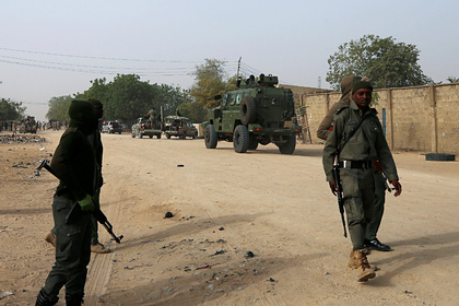Боевики устроили засаду на губернатора и убили 15 человек