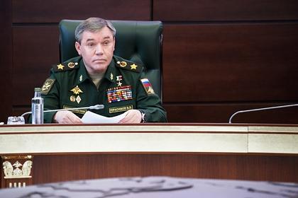 Россия предложила уточнить соглашения с НАТО о предотвращении военных инцидентов