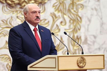 Лукашенко обратился к братскому народу Украины