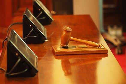 Сутенерша подала в суд на власти из-за отказа поддержать секс-индустрию