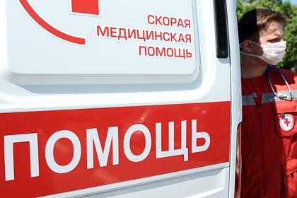 Шесть человек погибли врезультате аварии вКалининграде