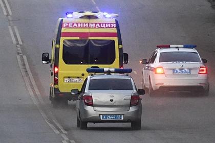 Число погибших в ДТП под Калининградом увеличилось