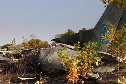 Появились детали спасения единственного выжившего в катастрофе под Харьковом