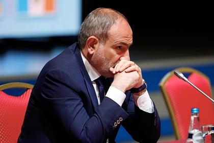 Армения допустила признание независимости Карабаха