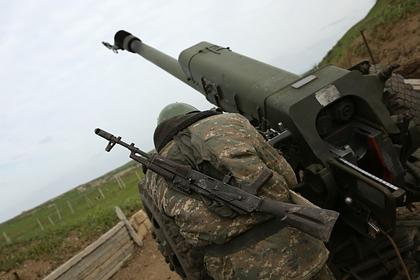 Азербайджан сообщил о возросшем числе раненных во время конфликта с Арменией