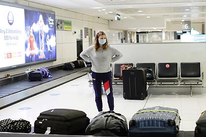 Российская туристка назвала способы избежать проблем с перевесом в аэропорту