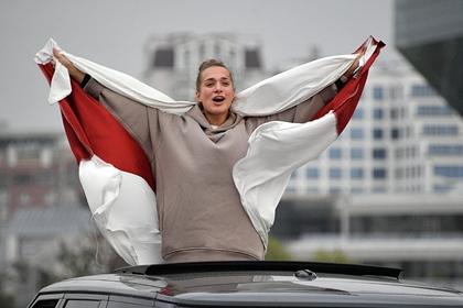 В Литве назвали посредников для диалога власти с народом Белоруссии
