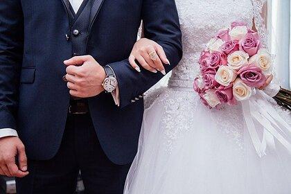 Ученые доказали влияние женитьбы на снижение веса