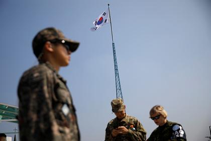 Южная Корея захотела расследовать гибель в КНДР чиновника из Сеула