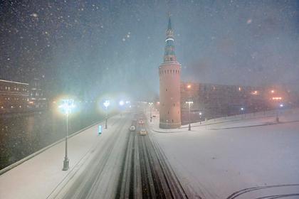 Россиянам спрогнозировали аномальную зиму