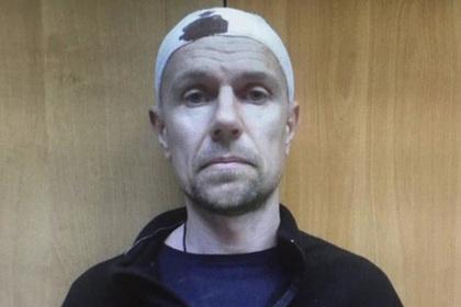 Грабитель инкассаторов покончил с собой в московском СИЗО