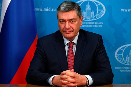 Россия отказалась комментировать участие Турции в конфликте в Нагорном Карабахе