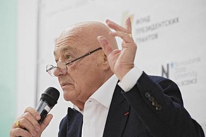 Познер предложил наказание для отрицающих коронавирус россиян