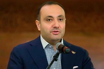 Армения рассказала о воюющих в Карабахе боевиках из Сирии