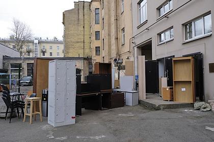 Россияне стали чаще переезжать