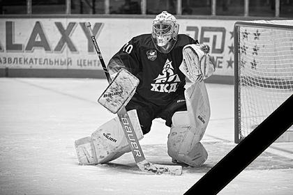 Появились подробности гибели 25-летнего российского хоккеиста