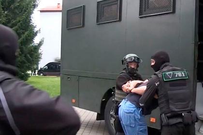 Генерал СВР оценил инцидент с задержанием в Белоруссии россиян «из ЧВК Вагнера»