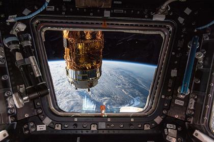 Утечка воздуха из российского сегмента МКС ускорилась в пять раз