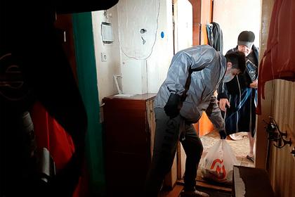 Волонтеры акции #МыВместе возобновили адресную помощь пожилым москвичам