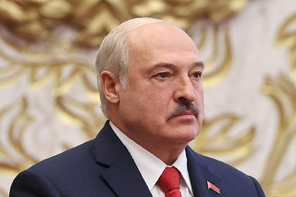Лукашенко порассуждал о колючей проволоке на границе Белоруссии и России