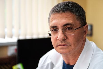 Доктор Мясников оценил новые рекомендации из-за коронавируса