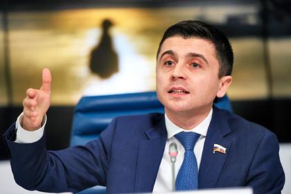 Крым предложили сделать площадкой переговоров по Нагорному Карабаху