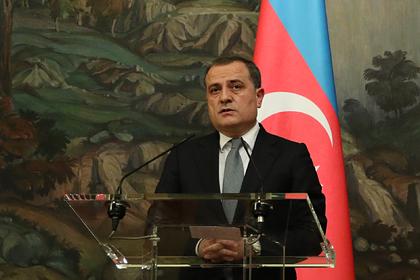 Азербайджан ответил на обвинение Армении в привлечении наемников