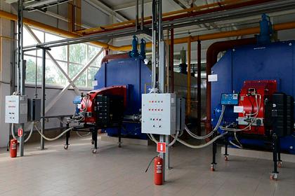 Власти Подмосковья отчитались о запуске отопления