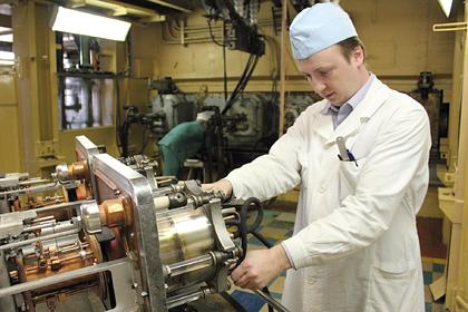«Росатом» предложил расширить повестку импортозамещения