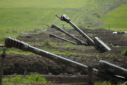 Военные потери Нагорного Карабаха выросли почти вдвое