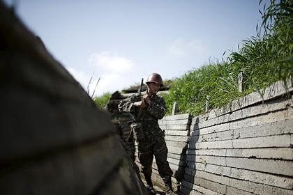 Белоруссия захотела стать миротворцем в конфликте Азербайджана и Армении