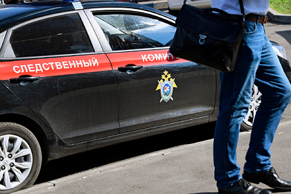 По факту смерти дочери Конкина возбудили уголовное дело